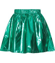 billieblush green skirt for girl