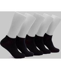 strumpor 5-pack sneaker sock