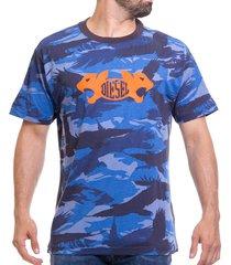 camiseta para hombre t-wallace-si diesel