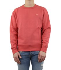 fairview face sweatshirts rood