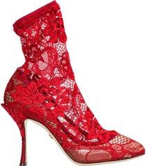 stivaletti stivali donna