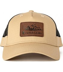 jockey ripstop algodón orgánico beige wild lama