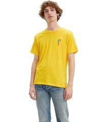 camiseta levis set in neck 2 - 40714 - masculino