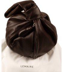lemaire purse bag
