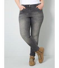 jeans sara lindholm grijs