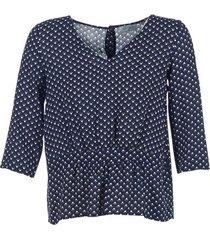blouse casual attitude hola
