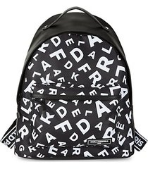 apres-ski capsule backpack