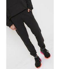 pantalón negro adidas originals silicone