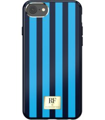 richmond & finch riverside stripes case for iphone 6/6s, iphone 7, iphone 8