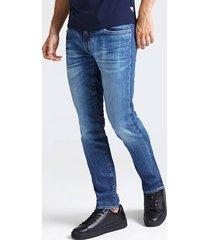 jeansy z 5 kieszeniami fason skinny