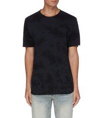 'haydon' tie-dye jersey t-shirt