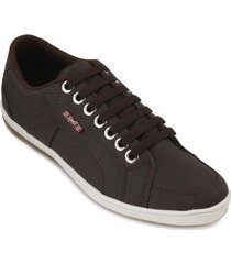 sapatênis spell shoes sp18-217 - masculino