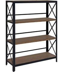 industrial four tier shelf