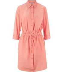 abito chemisier (arancione) - john baner jeanswear