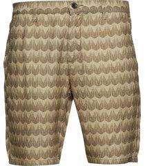 crown shorts 1383 shorts chinos shorts beige nn07