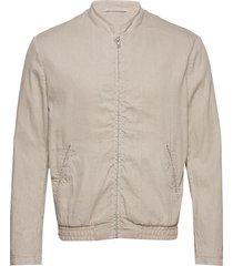 m. kiruna jacket dun jack beige filippa k