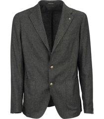 tagliatore cashmere jacket blazer