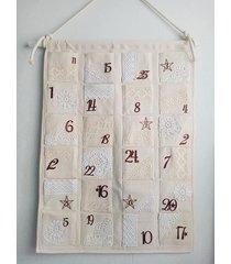 kalendarz adwentowy . jedyny taki.