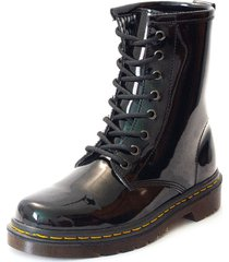 botas negro villabonr vdm-5030
