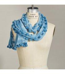 flowing waters scarf