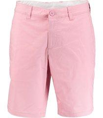 armani exchange roze korte broek 8nzs42.zn24z/1327