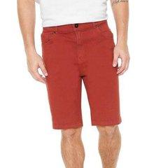 bermuda quiksilver jeans street color masculina