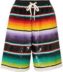 ashish shorts & bermuda shorts