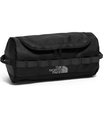 neceser base camp travel l negro the north face