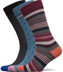 sockfiv underwear socks regular socks multi/mönstrad ted baker