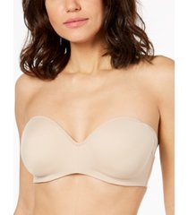 bali one smooth u strapless multiway w/ side & back smoothing df6562