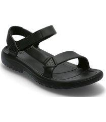 m hurricane drift shoes summer shoes sandals svart teva