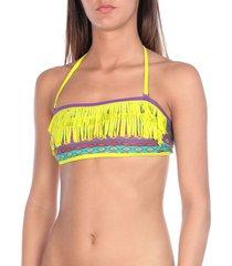 haber & coast bikini tops
