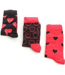 happy socks 87119pp14 stockings unisex 4300