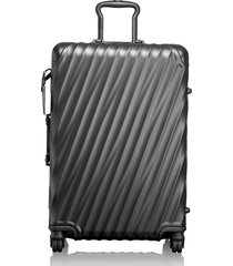 tumi 19 degree 26-inch short trip wheeled packing case - black