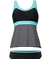 tankini (nero) - bpc bonprix collection