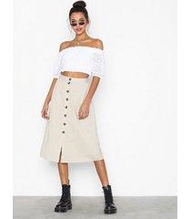 noisy may nmline nw long skirt fdx midikjolar