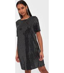 pieces pchaila ss dress d2d loose fit dresses