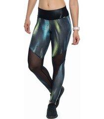 calça legging estampa cosmic feminina