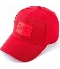 gorra roja everlast