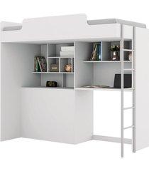módulo office new branco 227466 santos andirá