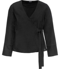 giacca a portafoglio (nero) - bodyflirt
