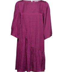 day disil korte jurk roze day birger et mikkelsen
