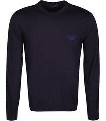 prada light jersey pullover