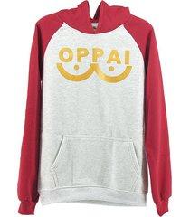 one punch man saitama oppai hoodie sweatshirt fleece jacket cosplay costume