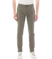 !solid casual pants