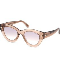 slater 51mm cat eye sunglasses