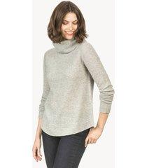 lilla p long sleeve turtleneck sweater