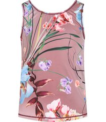 molo multicolor tank oriana for girl with flowers