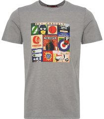 80's casuals grey sources of 80's casuals t-shirt 80s-gry