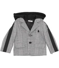 le bebé suit jackets